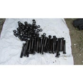 Болт крепления опорно-поворотного устройства КС-45719-1.17.002