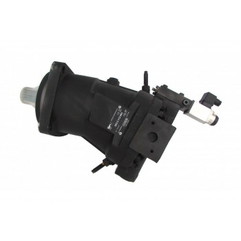 Гидромотор 303.3.112.903 (303.4.112.903) аксиально-поршневой регулируемый с электромагнитным управлением