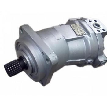 Гидромотор нерегулируемый (реверсивный, шлицы) 310.3.160.00.06, 310.4.160.00.06