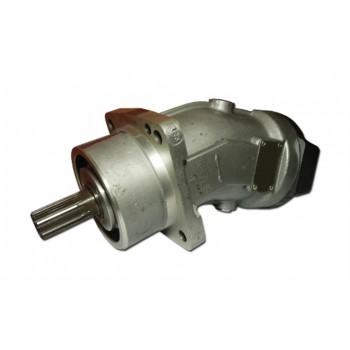 Гидромотор нерегулируемый 310.56.00.06 (реверсивный, шлицы)
