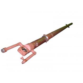 Гидроцилиндр КС-55715.63.900-3-01 выдвижения верхней секции стрелы автокрана Галичанин КС-55713