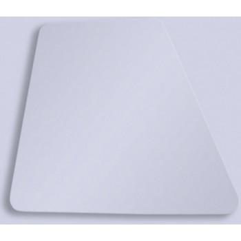 Стекло боковое дверное (большое) У7810.5.045 (830х778)