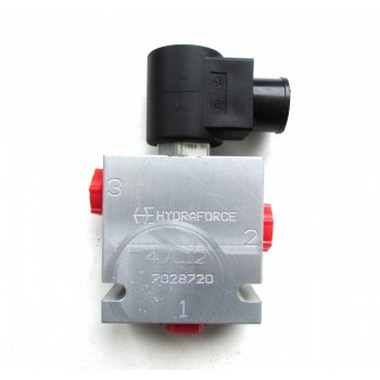 Клапан SV08-30-2В-N-24DG с корпусом 7028720 (HYDRAFORCE)