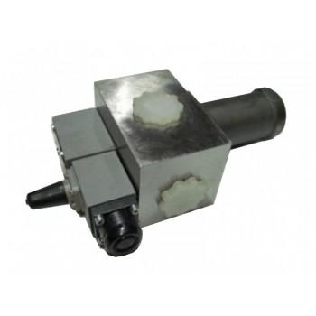 Гидроклапан регулятор ГКР-20-160-25 (У3.34.84.00-1-01) для автокранов Ивановец КС-35714, КС-35715, КС-45714, КС-45717, КС-54712