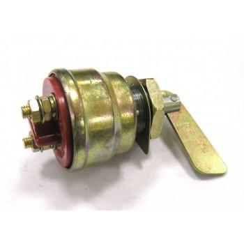 Выключатель зажигания ВК 317-А2 трактора ЮМЗ
