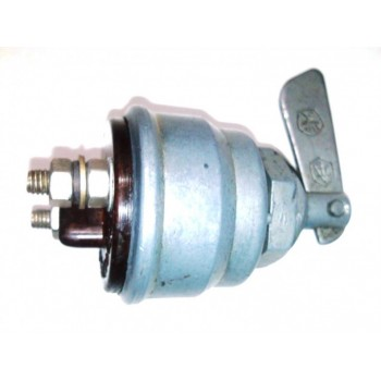 Включатель массы ВК 317-А2 (флажок) трактора ЮМЗ
