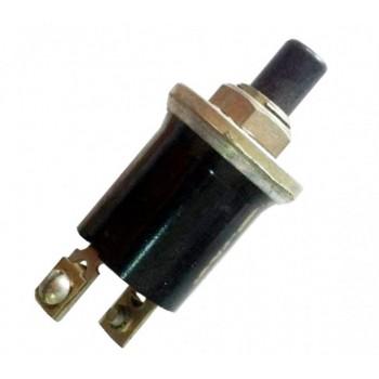 Включатель освещения ВК-322 (кнопка) трактора ЮМЗ