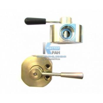 Кран гидравлический КГ6ХОЦ 6-ти ходовой с открытым и закрытым центром (дивертор потока)