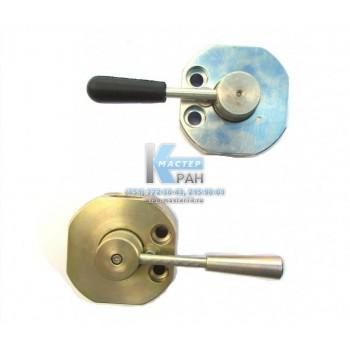 Кран гидравлический КГ6ХЗЦ 6-ти ходовой с открытым и закрытым центром (дивертор потока)