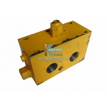 Блок клапанный КС-45717.84.430-3