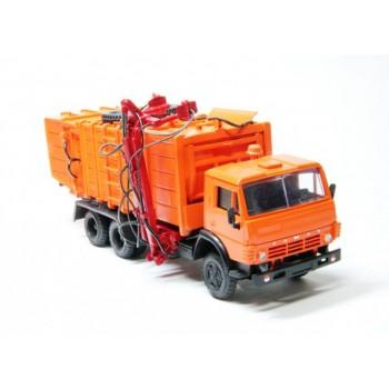 "Резино-технические изделия (РТИ) мусоровоза КО-415 ""Коммаш"", Арзамас"