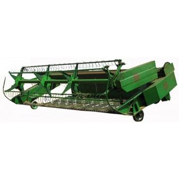 Резино-технические изделия (РТИ) сельскохозяйственной техники ЖНУ-6А, ЖКН-5М, ЖВПУ-6 (Валковые жатки)