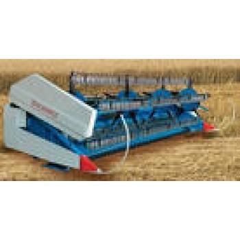 Резино-технические изделия (РТИ) сельскохозяйственной техники ЖКН6-9КП (Жатка)
