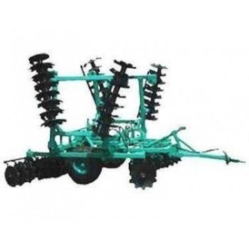 Резино-технические изделия (РТИ) сельскохозяйственной техники БДТ-3,6 (Борона)