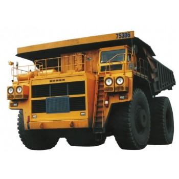 Резино-технические изделия (РТИ) БелАЗ