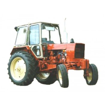 Резино-технические изделия (РТИ) трактора ЗТМ-60Л