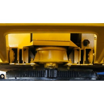 Опора поворотная роликовая 251.09.00.000 крана ДЭК-251, ДЭК-321