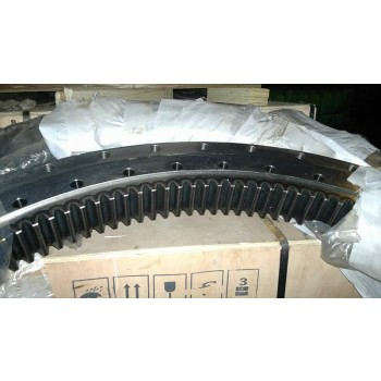 Опорно-поворотное устройство ОПУ 1400 (У1230.03.000-05 СБ) автокрана Ивановец КС-3574, КС-3577, КС-35714, КС-35715