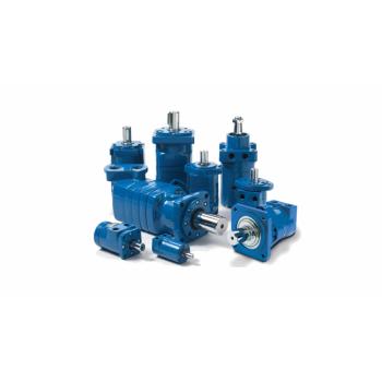 Гидромотор МГ-32.160-225П, МГ-32.160-225-Н для бульдозеров ЧЕТРА Т 35, Т 35.01, ТГ-503К.