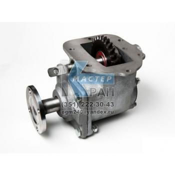 Коробка отбора мощности КОМ -53,3307 под кардан ассенизатор