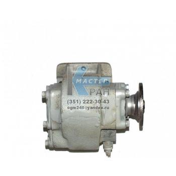 Коробка отбора мощности для а/м КАМАЗ МП694202010