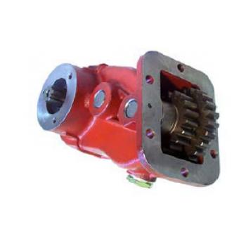 Коробка отбора мощности с пневматическим управлением 050.002.00137 FOTON