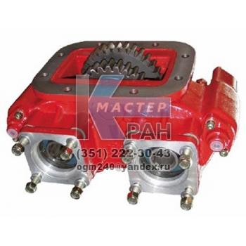 Коробка отбора мощности PTO 4250 Series