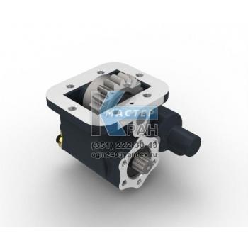 Коробка отбора мощности Eaton-Hema 475 SMLX-5 правый