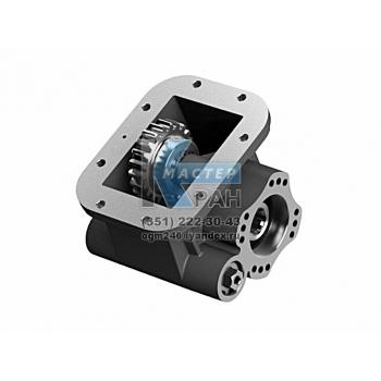 Коробка отбора мощности Eaton-Fuller RTO 11609 ISO