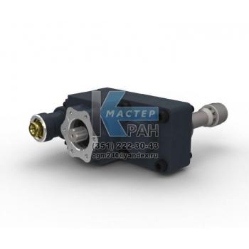 Коробка отбора мощности Iveco 2895.9 заднее крепление