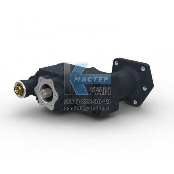 Коробка отбора мощности Iveco 2846.5 UNI