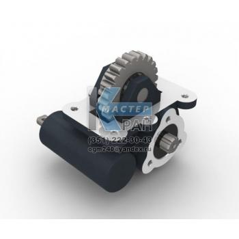 Коробка отбора мощности Iveco 2828.5 Mechanic