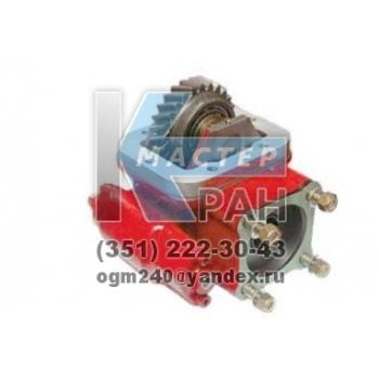 Коробка отбора мощности Ивеко 2838.5 / PTO Iveco 2838.5