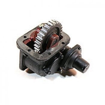 Коробка отбора мощности (КОМ) МАЗ 503-4202010-Б