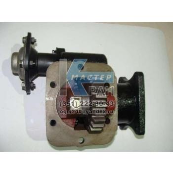 Коробка отбора мощности МАЗ 6505-4202010