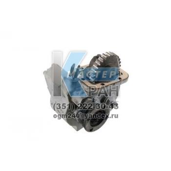 Коробка отбора мощности КОМ-6.00.00.000 к машине КО-713Н-40, КО-806 Маз