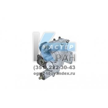 Коробка отбора мощности (КОМ) 4333-9108051 (с переходным узлом) МАЗ