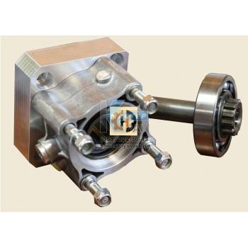 Коробка отбора мощности (КОМ) МАЗ ЯМЗ-239 ISO 280203 BEZARES