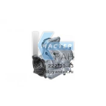 Коробка отбора мощности (КОМ) МС 4333-9108051 (с переходным узлом) МАЗ