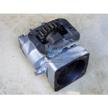 Коробка отбора мощности а/м КамАЗ МП50-4202010 под аксиально-поршневой гидронасос 310.3.56