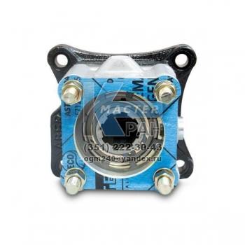 Коробка отбора мощности Aber на VOLVO TF5002AMP