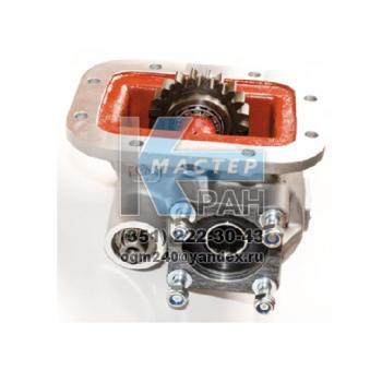 Коробка отбора мощности НМ 02.570 Appiah Hydraulics