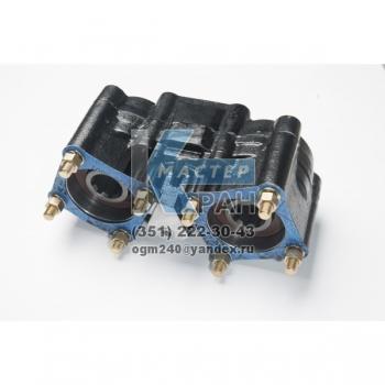 Коробка отбора мощности ZF 5 Appiah Hydraulics