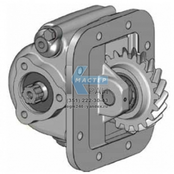 Коробка отборамощности ZF.300 Appiah Hydraulics