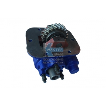 Коробка отбора мощности ЕАТ 02.4106 Appiah Hydraulics