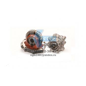 Коробка отбора мощности SCA Appiah Hydraulics