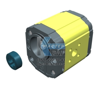 Шестеренные насосы Vivoil XP216 - ВH