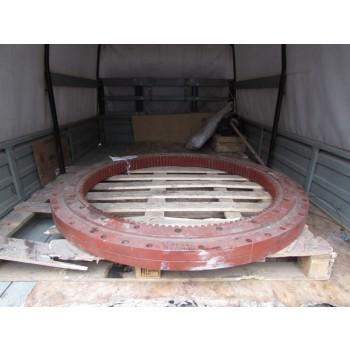 Опорно-поворотное устройство 33-030000-000-01 для железнодорожных кранов КЖ-461; КЖ-462; КЖ-561,КЖ-562; КЖ-661;КЖ-662; КЖ-971