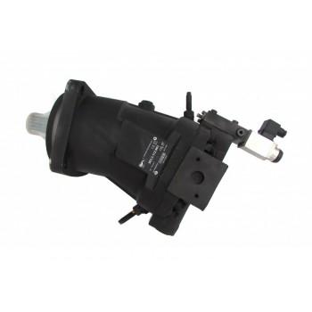 Гидромотор 303.3.112.503 (303.4.112.503) аксиально-поршневой регулируемый с электромагнитным управлением