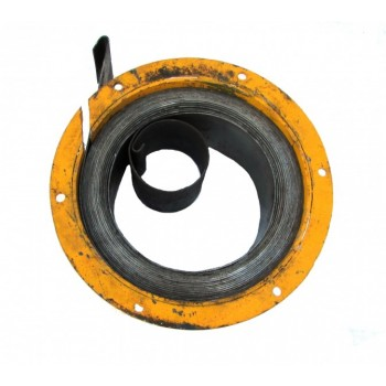 Пружина КС-5576Б.316.00.003 шлангового барабана для автокранов КС-5576, КС-6476, КС-6478 производства Газакс, Газпромкран и Камышин.